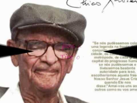 Simpatia para emagrecer de Chico Xavier NÃO EXISTE!