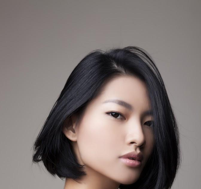 Great Inspiration 10 Haircut Indonesian Girl