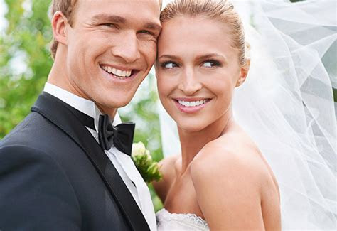 Guide to wedding teeth preparation from whitening to