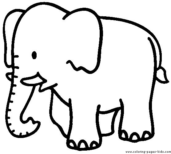 550 Top Blank Coloring Pages Animals Download Free Images