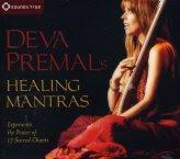 Deva Premal's Healing Mantras - CD