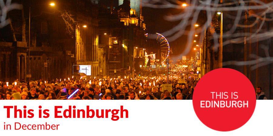 This is Edinburgh - The Official Guide to Edinburgh