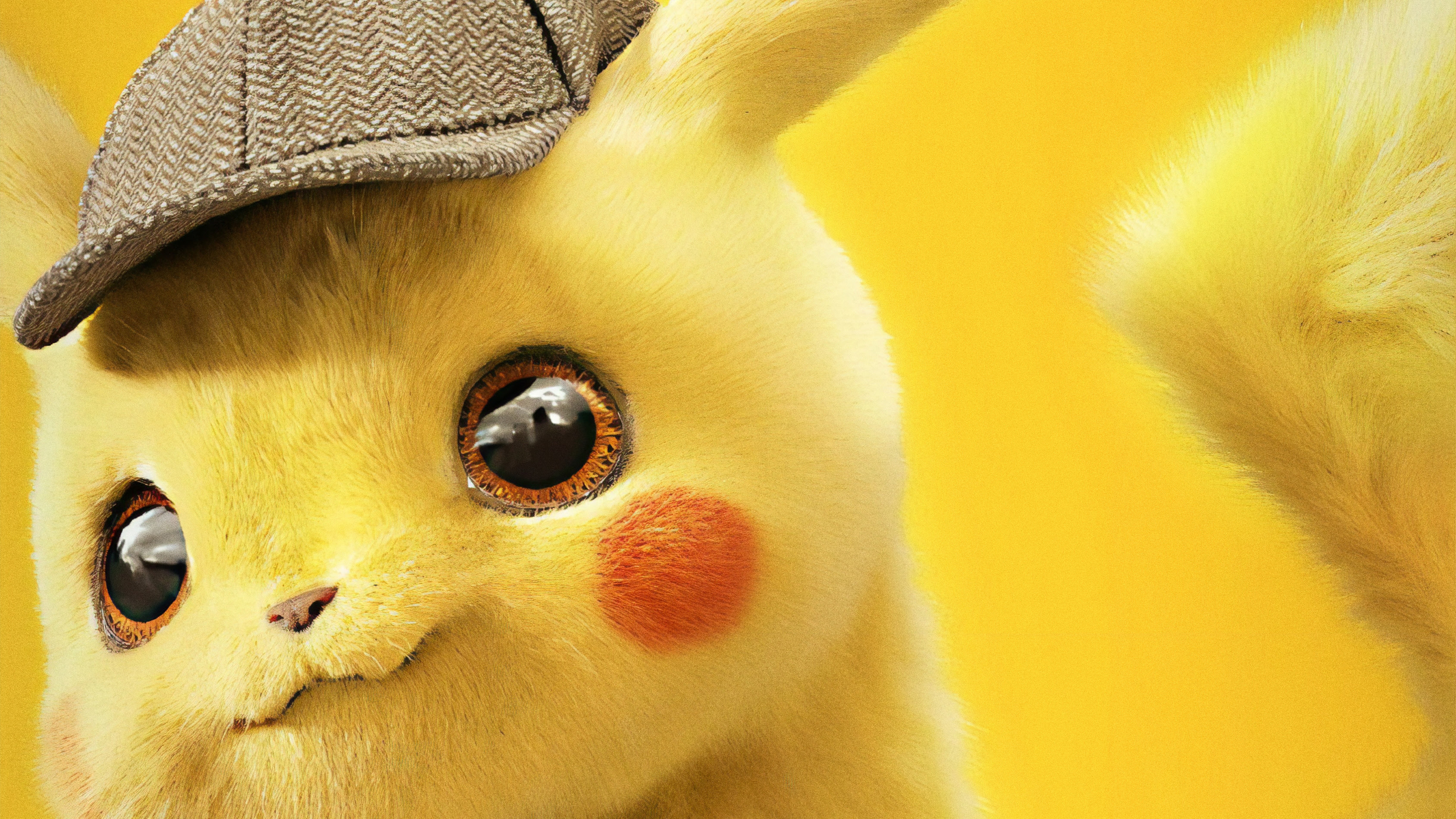 Download Pikachu Wallpaper Hd