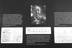 Charles Schulz Museum - The Artist