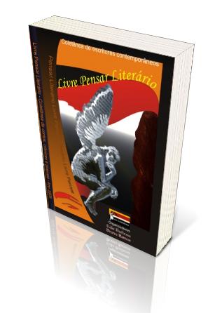 Nova Coletânea traz a OBRA de Civana às páginas de sua 5ª Antologia Literária!