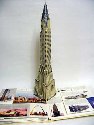 Chrysler Building, New York