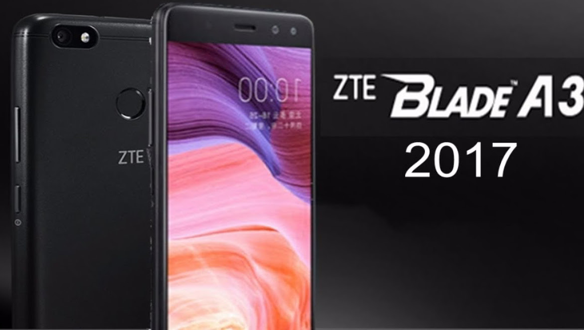 ZTE Blade A3 User Guide Manual Tips Tricks Download