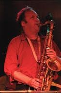 Tobias Delius (foto: Cees van de Ven)