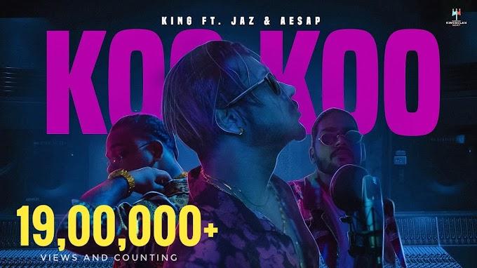 KOO KOO LYRICS - KING | THE GORILLA BOUNCE