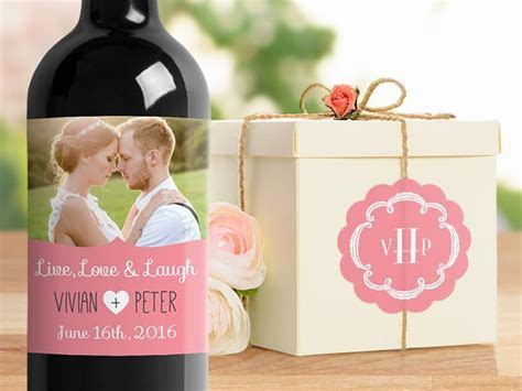 Event & Wedding Labels   StickerYou Products