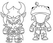 Dibujos Para Colorear Fortnite Morning Kids