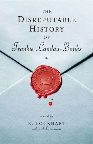 The Disreputable History of Frankie Landau-Banks