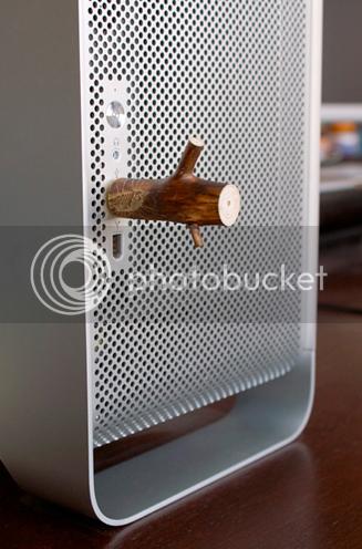 Wooden USB Stick 2