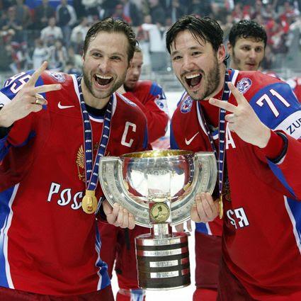 Morozov 2009 WC