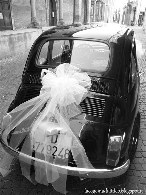 25  best ideas about Wedding car decorations on Pinterest