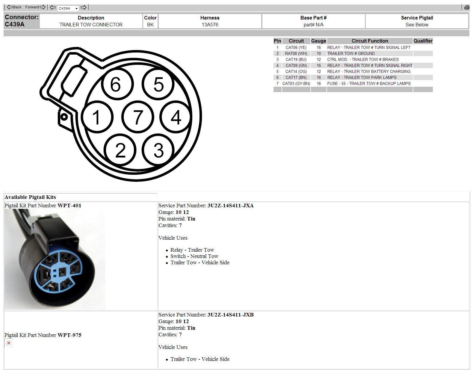 Diagram Heavy Duty Trailer Wiring Diagram 7 Wire Full Version Hd Quality 7 Wire Diagramman Argiso It