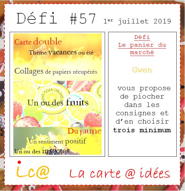 Défi#57
