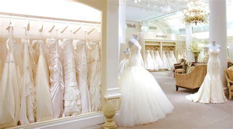 Best New York City Bridal Boutiques: Kleinfeld Bridal