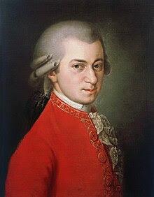 Lacrimosa de W. A. Mozart Partitura Fáci de Flauta, Violín, Saxofón Alto, Trompeta, Viola, Oboe, Clarinete, Saxo Tenor, Soprano Sax, Trombón, Fliscorno, Violonchelo, Fagot, Barítono, Bombardino, Trompa, Tuba Elicón y Corno Inglés Réquiem de Mozart Partituras