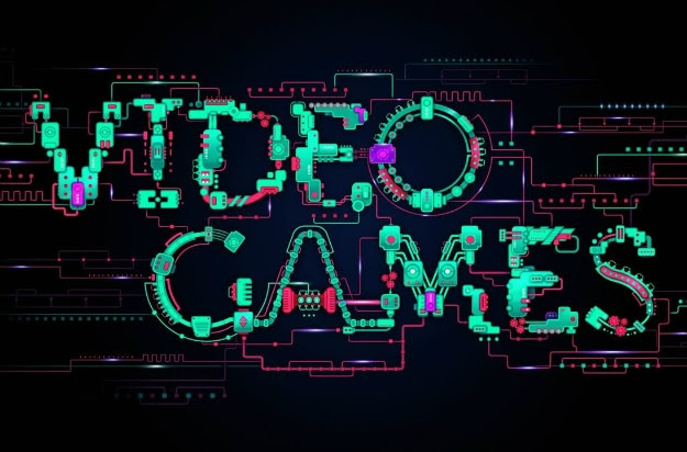 Geeky Numbers – How Many Video Games Are There? [Infographic]