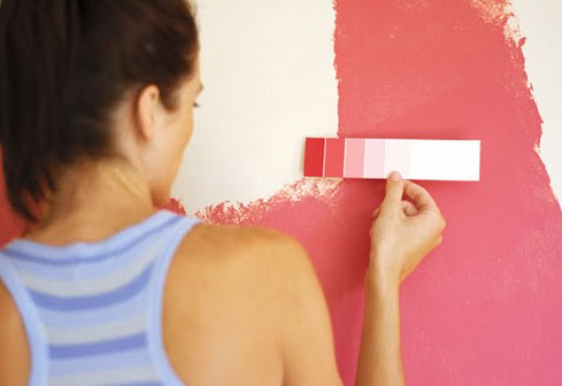 376721 Cores para a parede como escolher Cores para a parede   como escolher