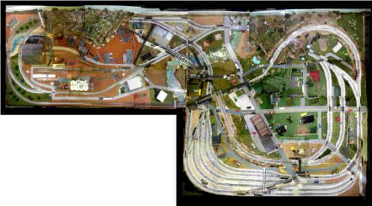 Get Model train layout design software free ~ BINIMS