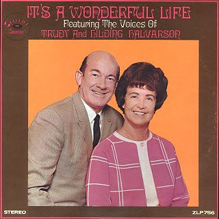 Trudy & Hilding Halvarson