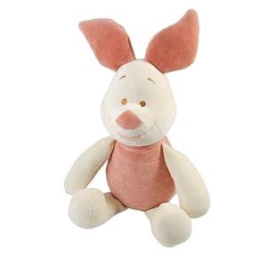 Disney Piglet Certified Organic Plush