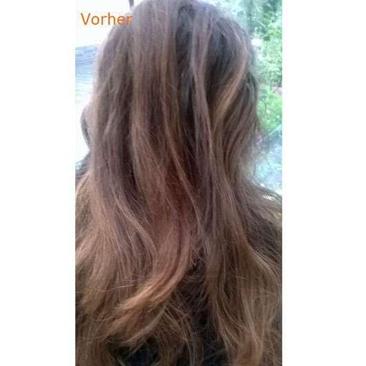 Garnier Olia Dauerhafte Haarfarbe, Farbe: 5.60 Rubinrot