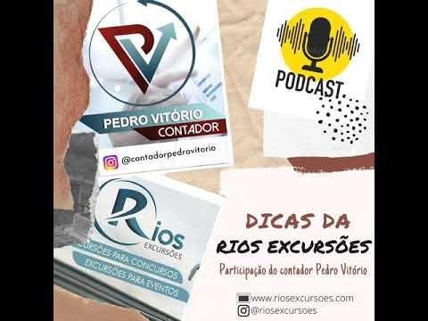 Série dicas da Rios Excursões - Concurseiro não gasta, INVESTE!