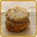 Rosemary & Walnuts Cookies