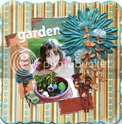 Toy Garden