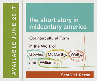 The Short Story in Midcentury America by Sam V. H. Reese