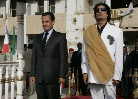 25 juillet 2007, Tripoli