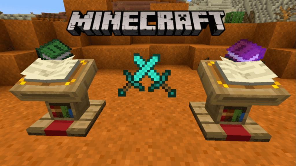 Minecraft Lectern Recipe - Gambleh c