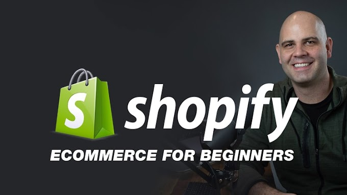 [100% Off UDEMY Coupon] - Shopify E-Commerce Websites for Beginners & Freelancers
