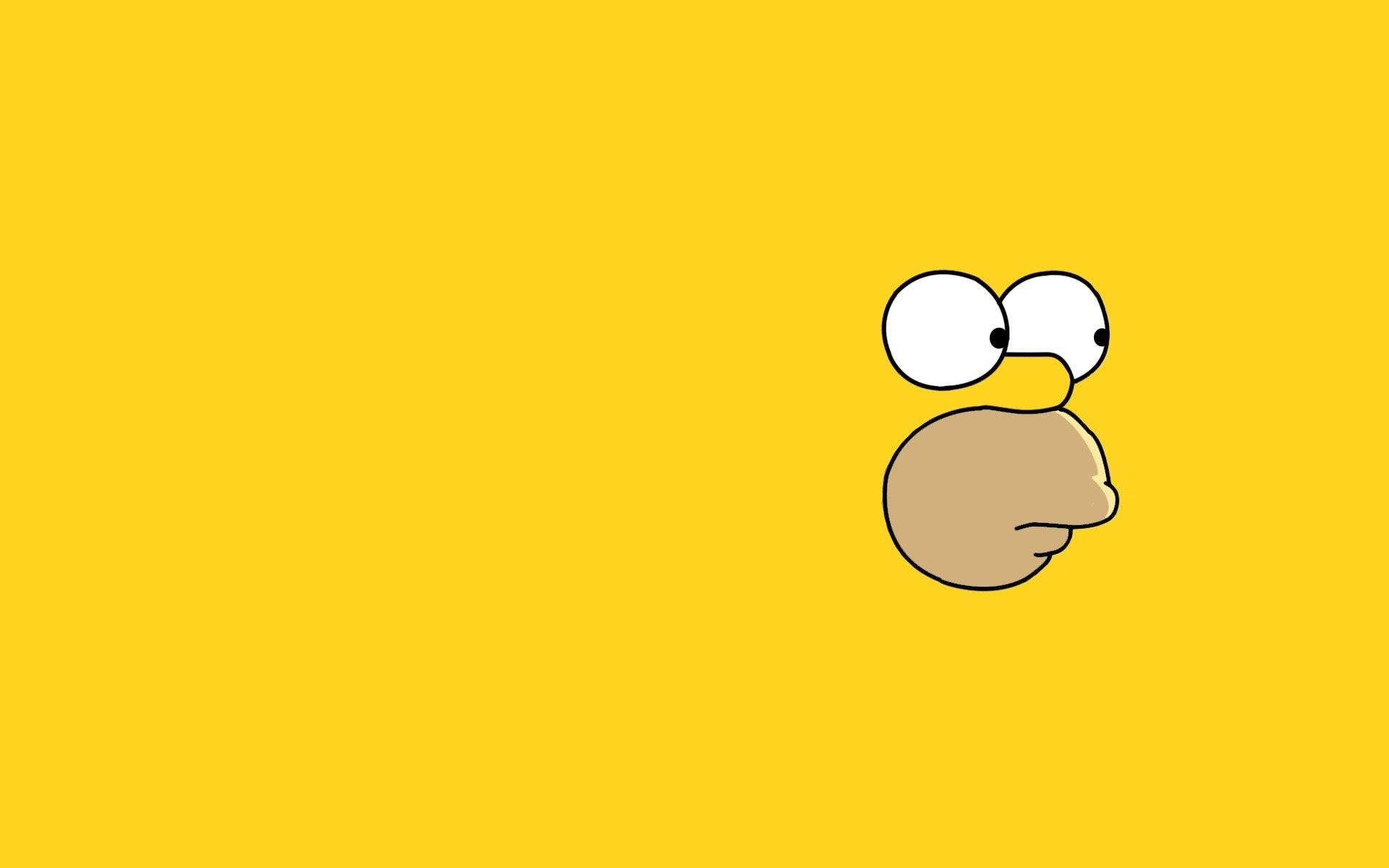 The Simpsons Wallpaper For Desktop 68 Images