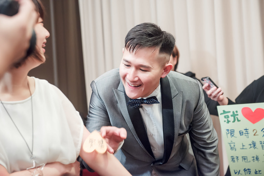092台北國賓 樓外樓 婚攝