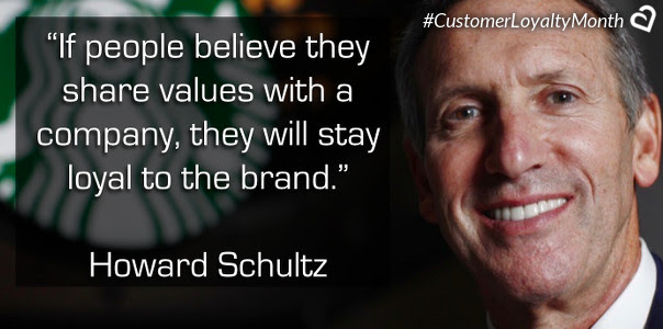 30 Customer Loyalty Quotes To Leave You Inspired