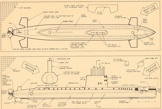 Rc Patrol Boat Plans