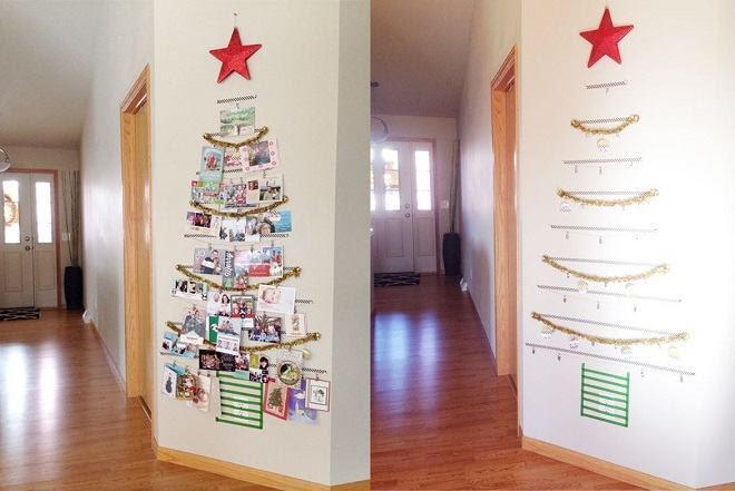 Resultado de imagem para decorações de natal 2017