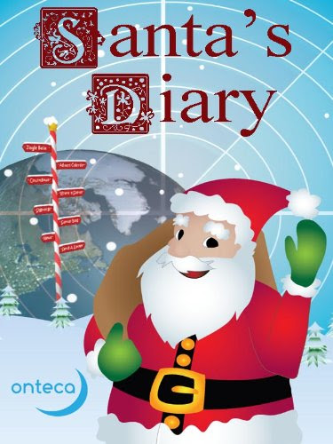 Santa's Diary (The Christmas Connection)