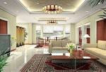 Modern Pop Ceilings Design for Living Room And It's Concept - elraziq.