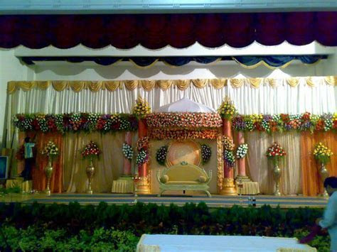 Bangalore Stage Decoration ? Design #369 east indian