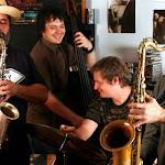 De Lyon à New-York, les origines et l'avant-garde du jazz s'invitent à l'opéra
