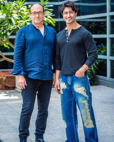 JUNGLEE: Vidyut Jammwal Seeks Vengeance In Thailand For THE SCORPION KING Helmer's Latest