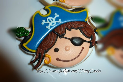 pirate boy 1 by pattycookies