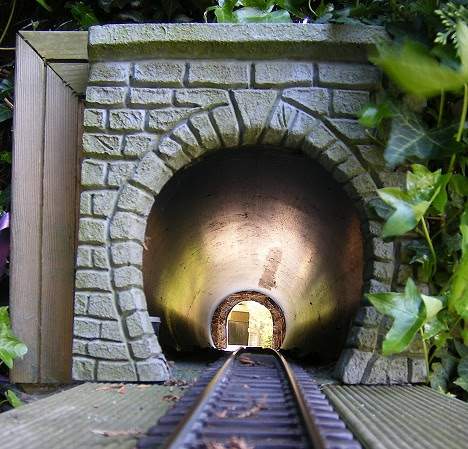 Glendale Tunnel