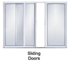 Sliding Glass Doorsr Sliding Glass Doors 96 X 80