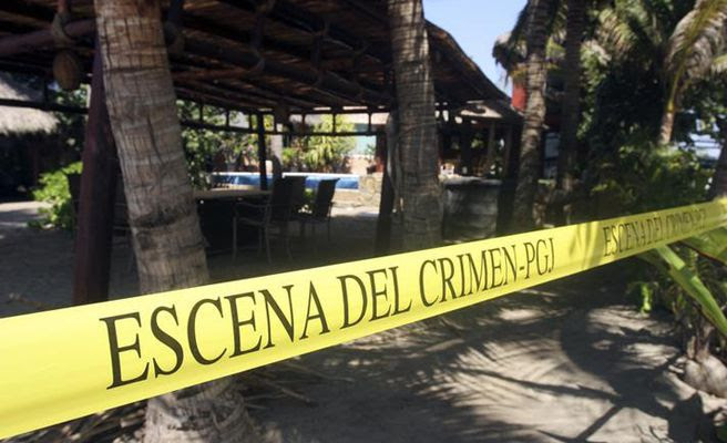 Violación en Acapulco: Ocho interrogados en relación a la violación de las turistas españolas
